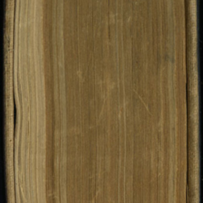 Tail of the [1900] W.B. Conkey Reprint